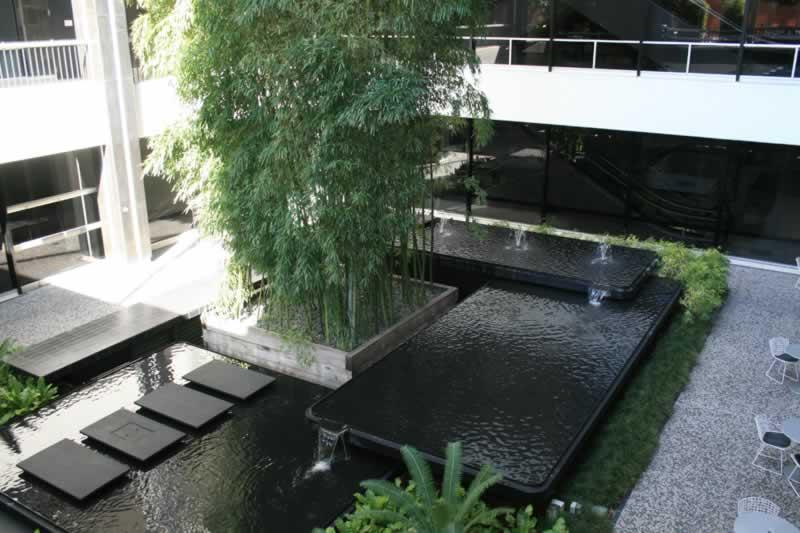 185. Courtyard