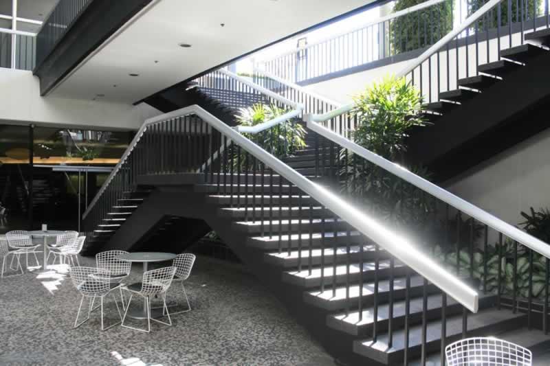 184. Courtyard