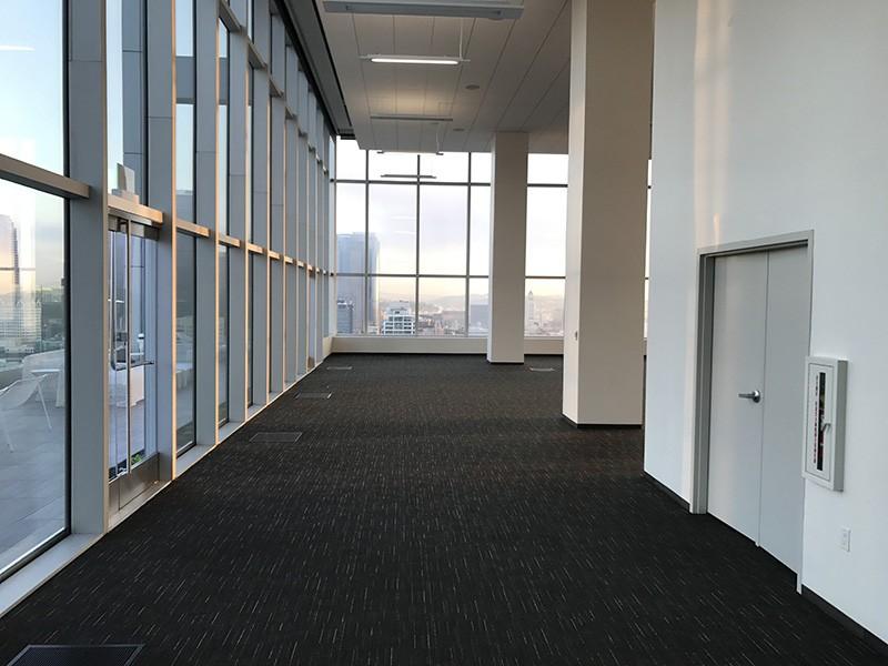 293. Thirtieth Floor North