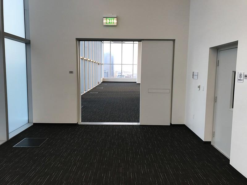 292. Thirtieth Floor North
