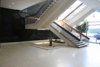 87. Theater Lobby