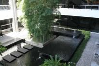 141. Courtyard