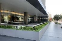 10. Exterior Olive St