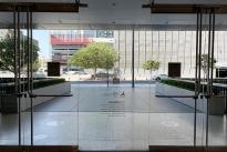 40. Olive St. Lobby