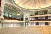 Trinity Auditorium