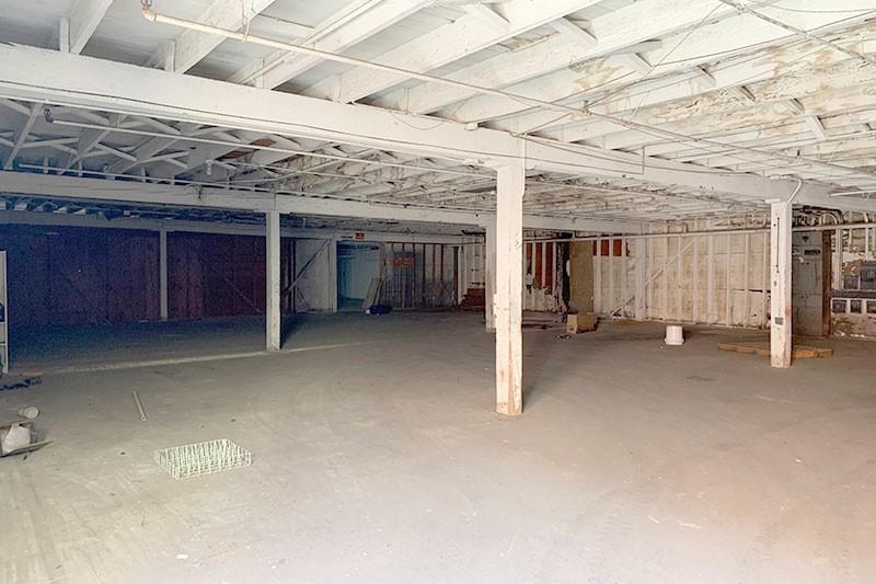 38. Warehouse