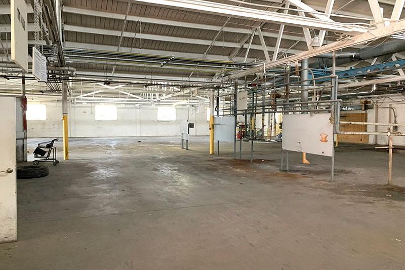 41. Warehouse