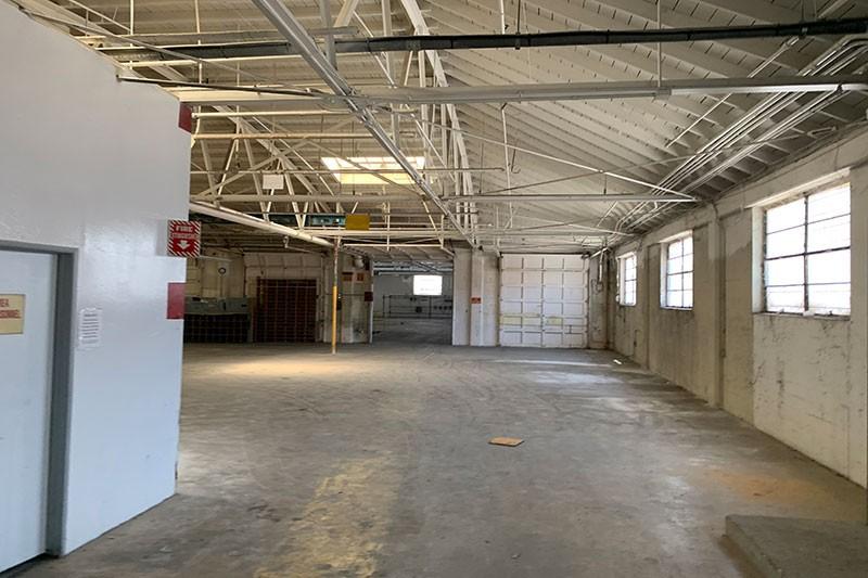 58. Warehouse