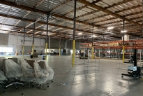 45. Warehouse
