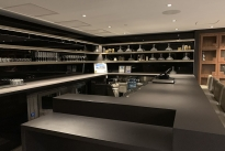 84. Directors Lounge