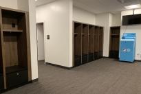 93. Locker Room