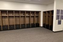 95. Locker Room