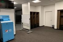 96. Locker Room
