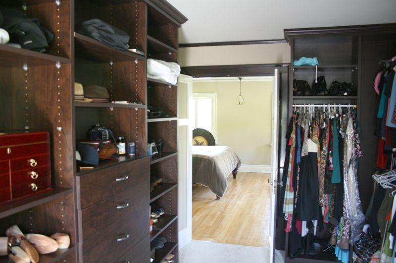 34. Master Closet
