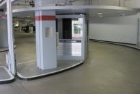 13. Parking Garage