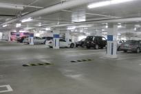 15. Parking Garage