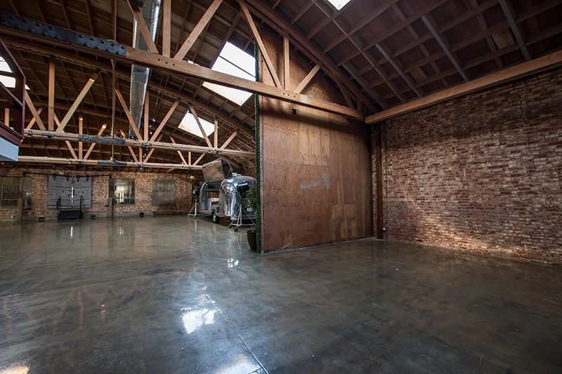 LA River Studio