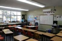 24. Classroom