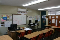 19. Classroom