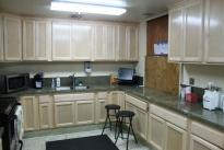 35. Cafeteria Kitchen