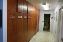 36. Hallway