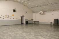 37. Gym/Basketball Court