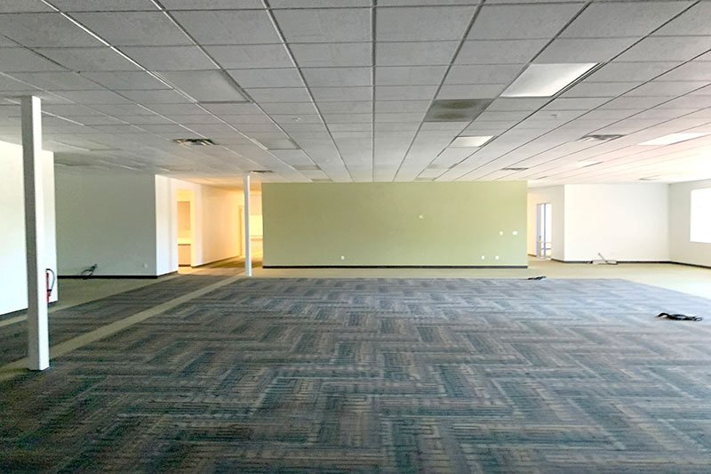 52. First Floor