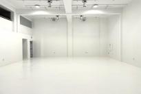 8. First Floor Studio