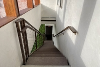 50. Front Staircase