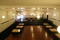 84. Second Floor Mezzanine