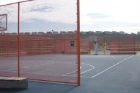 43. Basketball Court