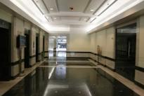 45. Lobby of 3440