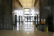 100. Lobby of 3470