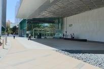 9. Exterior Valet