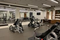 64. Concourse Gym