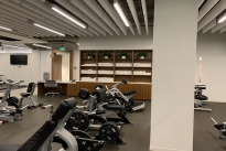 65. Concourse Gym