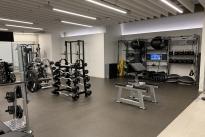 66. Concourse Gym