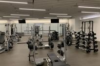 67. Concourse Gym