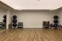 72. Concourse Gym