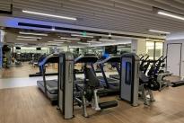 75. Concourse Gym