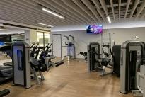 76. Concourse Gym