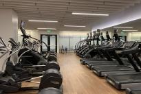 77. Concourse Gym
