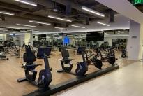 78. Concourse Gym