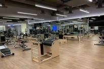 79. Concourse Gym
