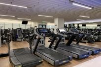 80. Concourse Gym