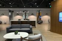 88. Concourse Lounge
