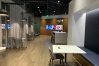 95. Concourse Lounge
