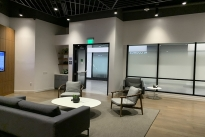 96. Concourse Lounge