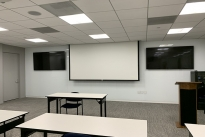 100. Concourse Meeting Rm