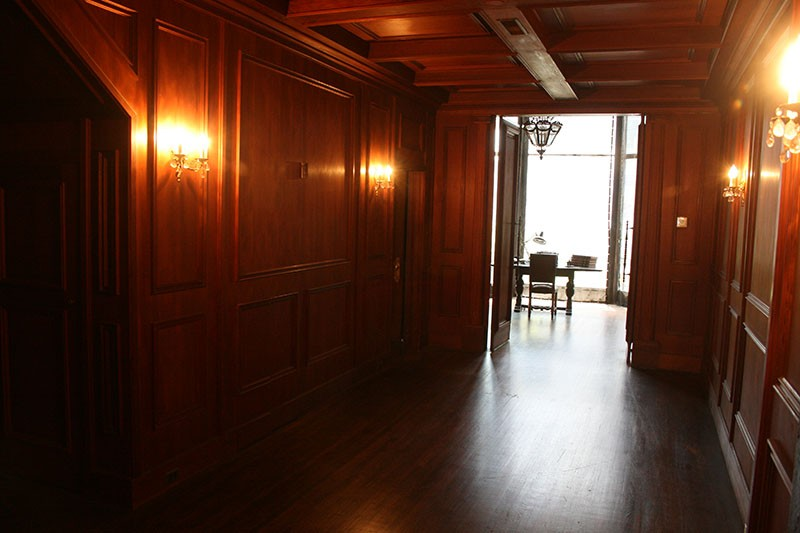 46. Second Floor